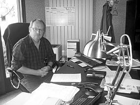 Martin Groslier